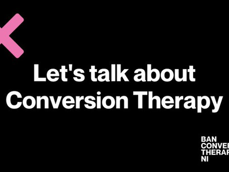 Against Conversion Therapy: Christians Talk Back
