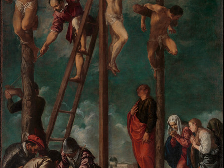 #HimToo: The Crucifixion as Sexual Violence