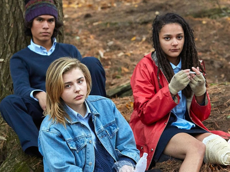 On 'The Miseducation of Cameron Post'