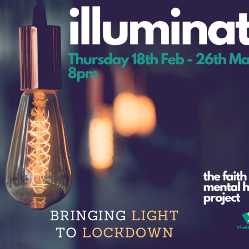Illuminate Week 5