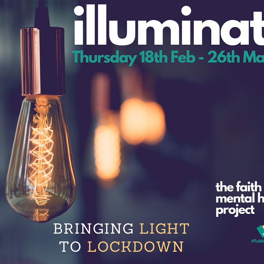 Illuminate Session 3