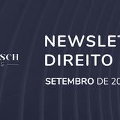 Newsletter Penal - Setembro/2021
