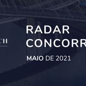 Radar Concorrencial - Maio/2021