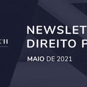 Newsletter de Direito Público - Maio/2021