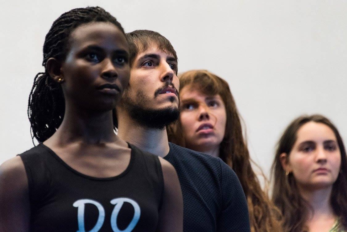 les ballets c de la b summer workshop - (c) Sofie De Backere