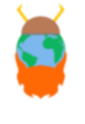 travel earth viking bearded