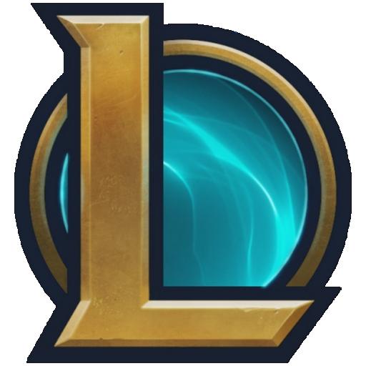 League of legends (PC)