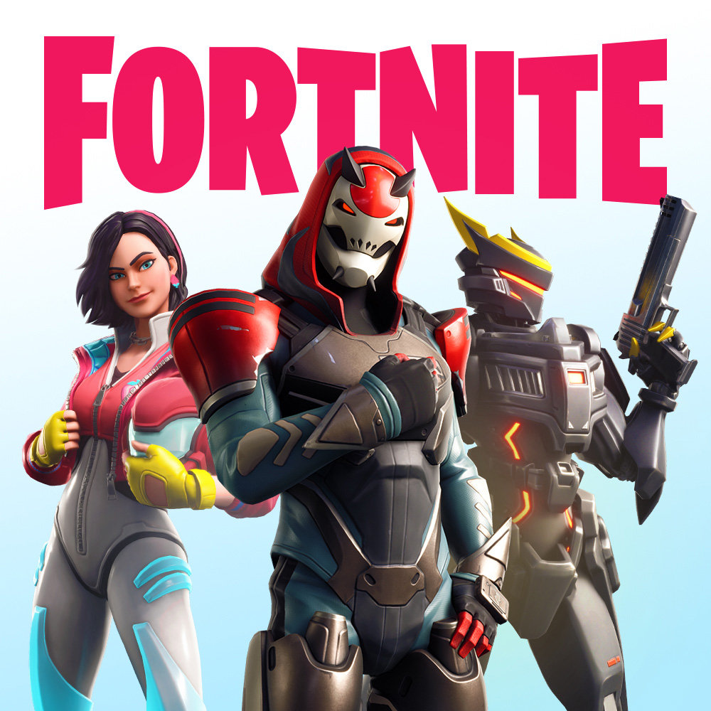 Fortnite (PC)