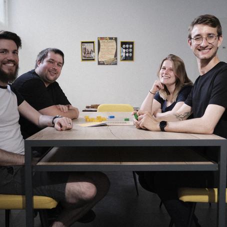 Das Gameorama: Ein interaktives Spielemuseum