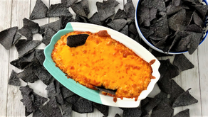 Buffalo Chicken Dip – Easy Super Bowl Party Recipe
