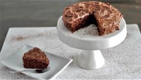 Easy, 5 Minute Microwave Chocolate Cake