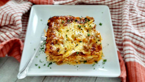 The BEST Homemade Beef Lasagna Recipe – Easy Family Meal