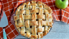 How to Make Easy Apple Pie