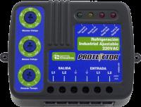 Protector Refrigeración Industrial 220v, Neveras, Aires Acondicionados, regleta, motores 220v