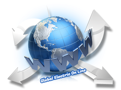 Logo Global On Line Protectores Electric