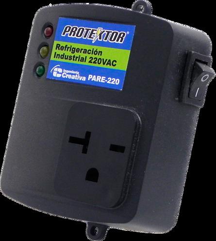 Protector Refrigeración Industrial 220v. PARE-220