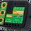 Thumbnail: Protector Industrial 220v Trifásico con Reguladores. USTDA-220