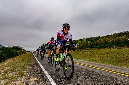 2019-03-22 to 25 RAAM Challenge Texas Je
