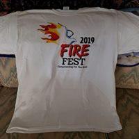 Fire Fest T-Shirt