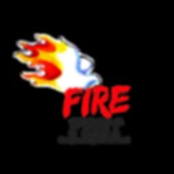 Fire Fest Campmeeting Logo