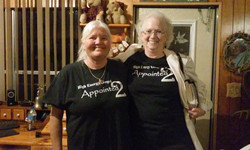 Appointed2 T-Shirts