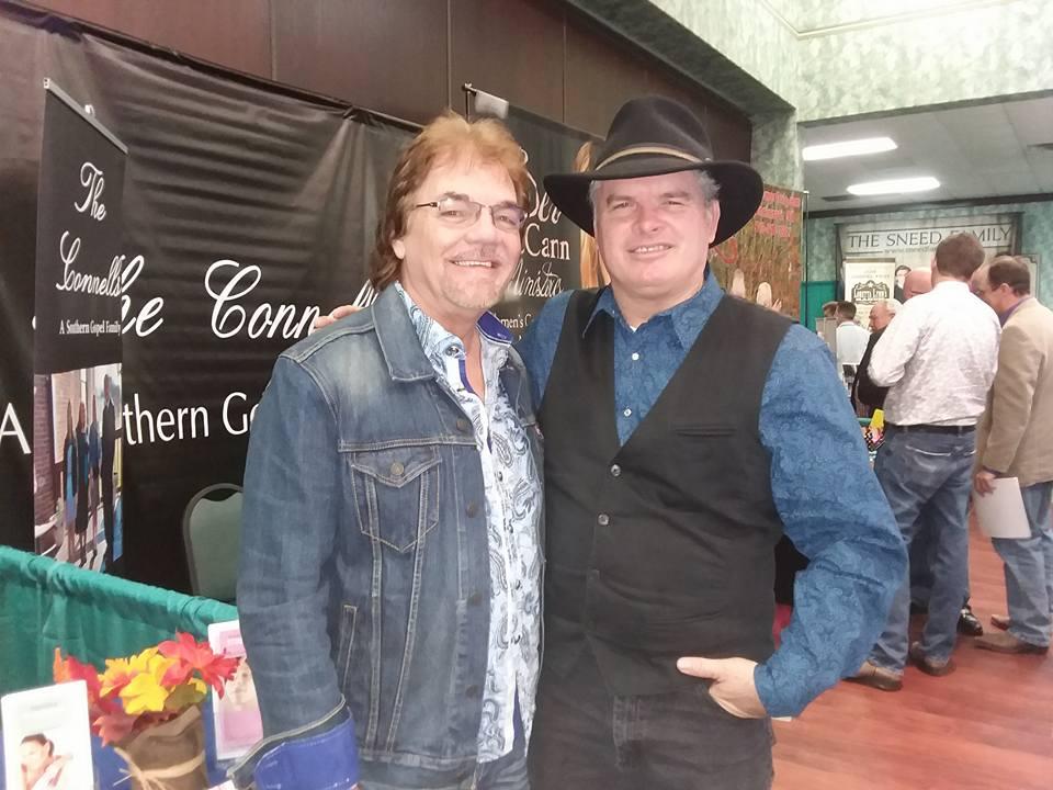 Randy and Dennis McKay