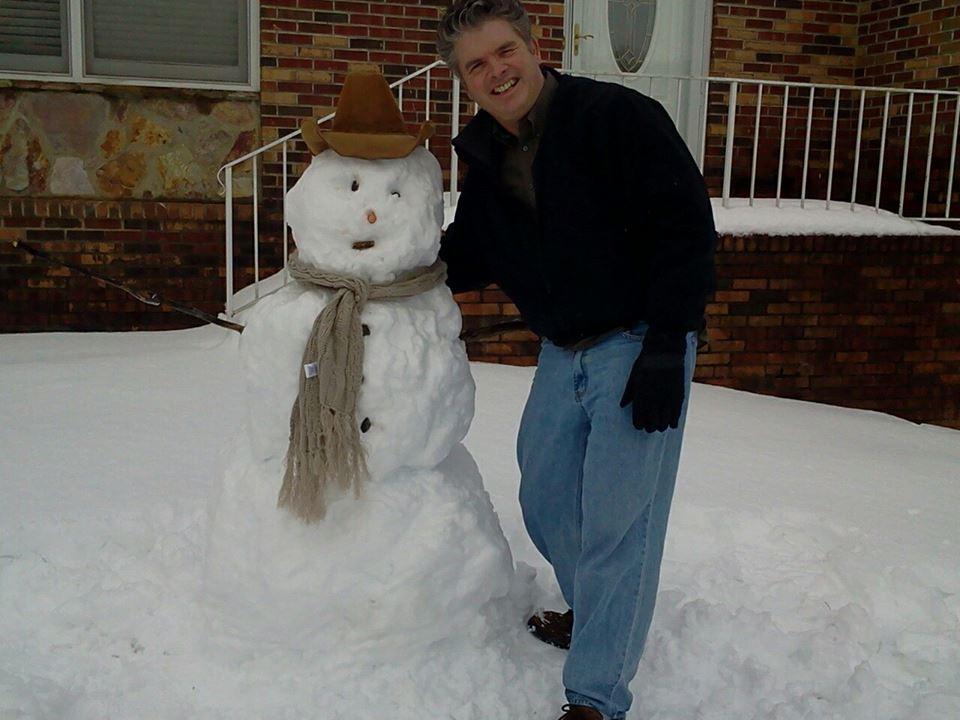 Snowman & Randy