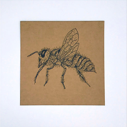 Fine Liner Wasp
