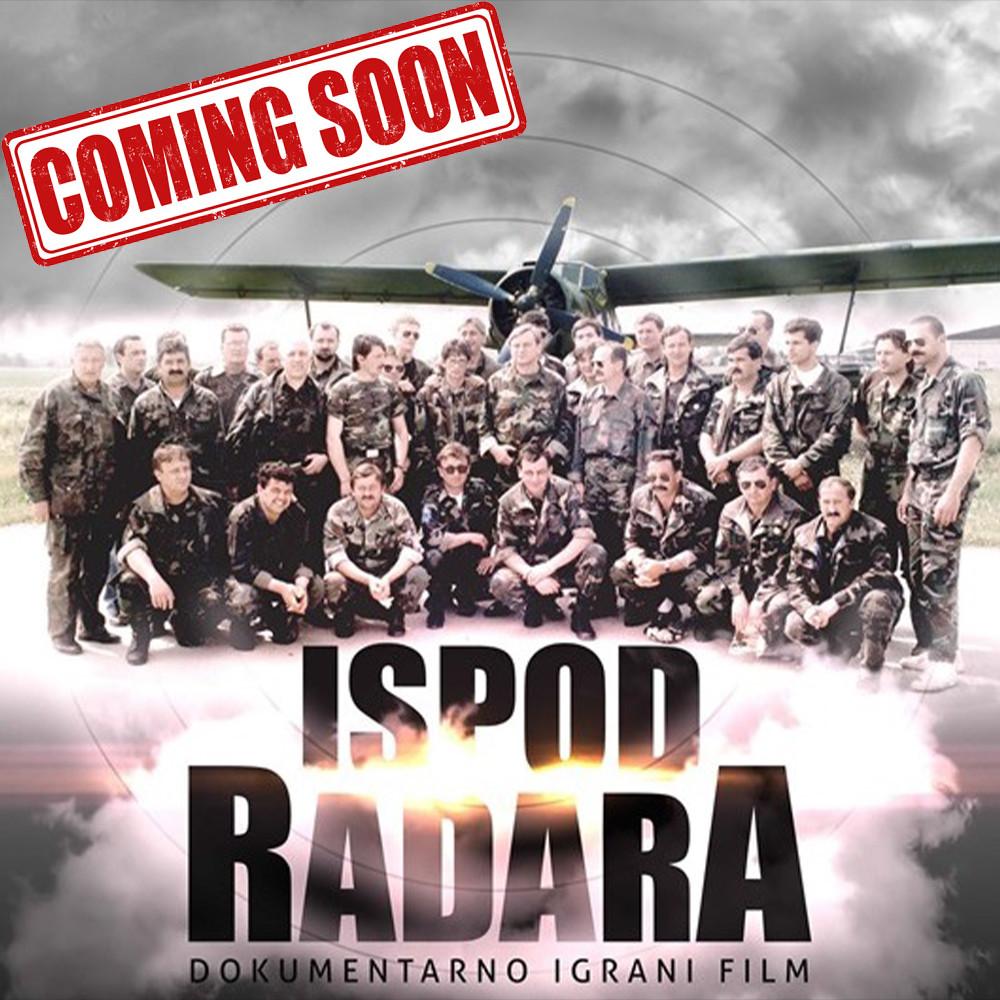 Ispod radara
