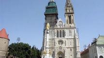 Hrvatske katedrale