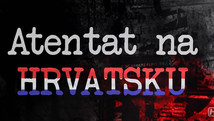 Atentat na Hrvatsku