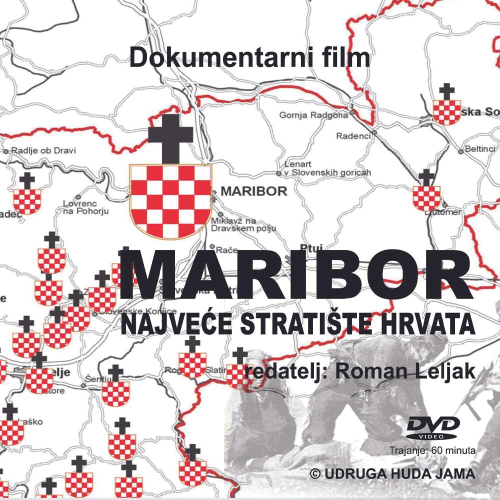 Maribor: Najveće stratište Hrvata