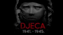 DJECA 1941.-1945. (2020. USKORO)