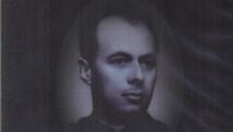 Mučenik - vlč. Ivan Burik