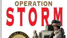 Operation Storm - Operacija Oluja