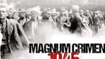 Magnum crimen 1945.