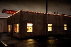 Launderette - Tacoma, Washington