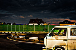 offramp - Moscow