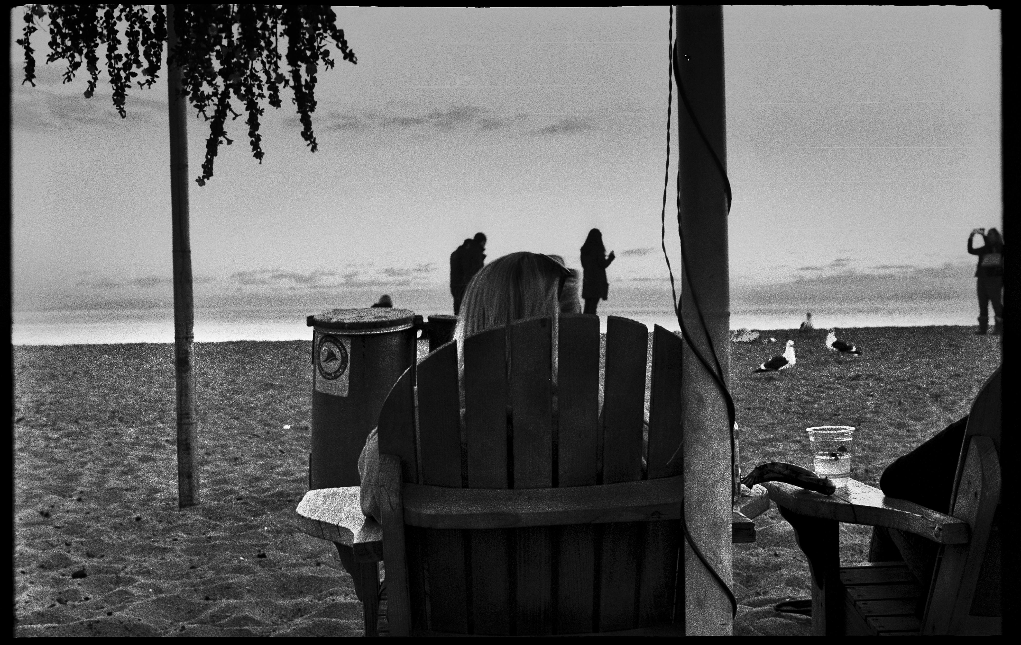 Paradise Cove - Malibu