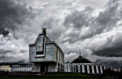 Victory Park, Moscow
