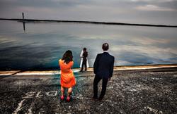 Wedding party - Kiev, Ukraine