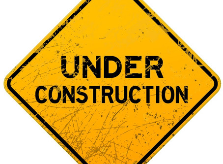This blog is under construction.