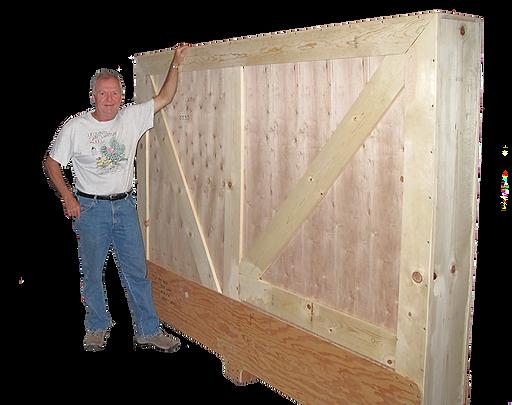 Dales Crate