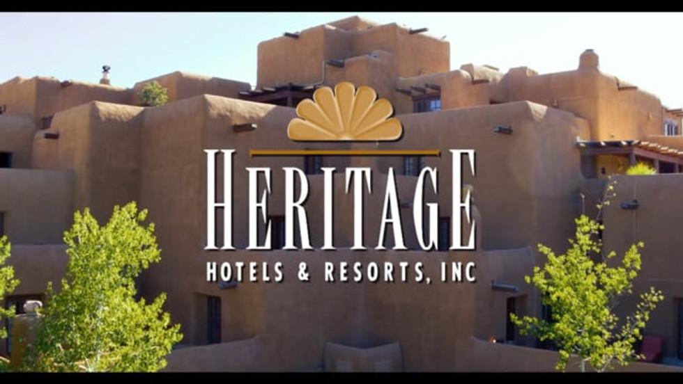 Heritage Hotels - Santa Fe