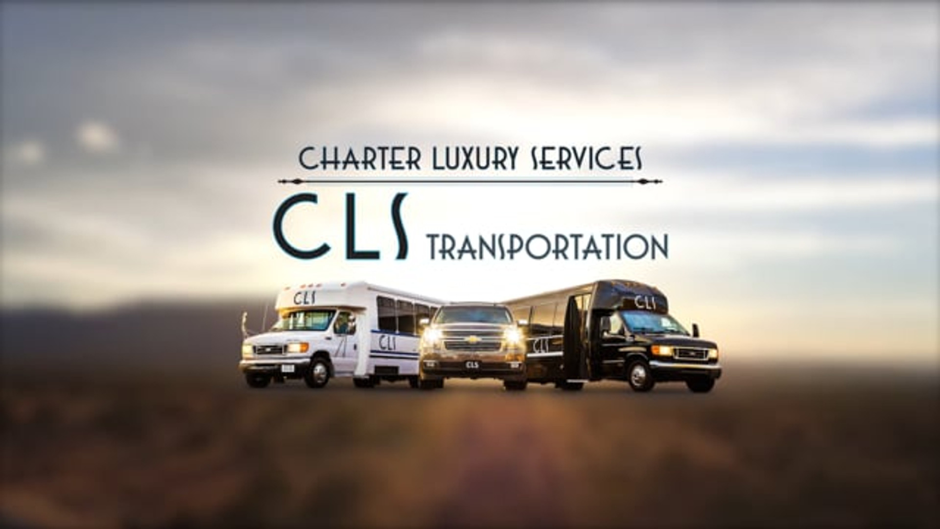 CLS Transportation Commercial
