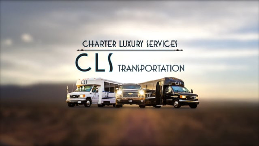 CLS Transportation Commercial