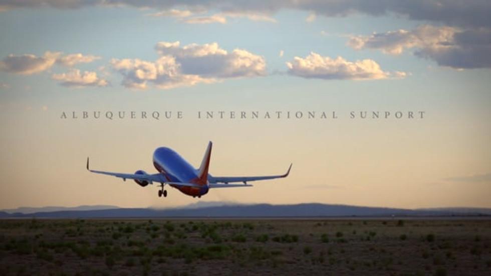 Albuquerque Sunport