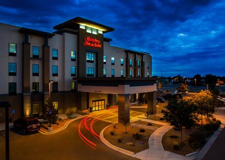 Hampton Inn - Artesia