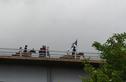 Tweed Bridge Crossing