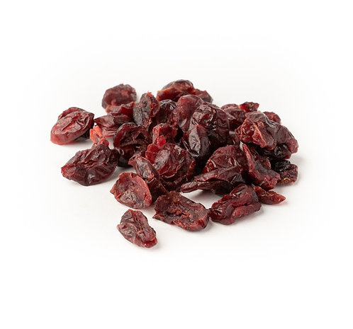 Dried Cranberries, Moist slices (100g)